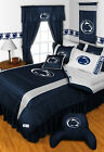 Penn State Comforter and Sheet Set Twin Full Queen King Size