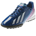 Boys Adidas Performance F10 Trx Tf Football Boots Youth Sports Soccer Trainers