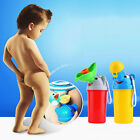 Portable Urinal Potty Baby Kids Children Car Travel Camping Train Outdoor Toilet image