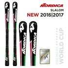 Nordica Dobermann SL Race Plate