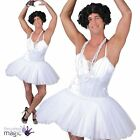Mens Male Ballerina Fairy Stag Night Party Funny Novelty Fancy Dress Costume New