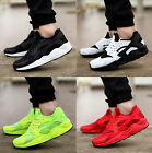 Fashion England Mens Sport Breathable Recreational Casual Flats Men Shoes