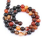 1Bunch Nature String Beads Spacer Gemstone Gift Stone Jewelry 4/6/8/10/12mm DIY