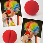 5/10/20PCS Clown Nose Wig Party Carnival Sponge Halloween Costume Accessory Hot