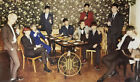 UP10TION SPOTLIGHT 3rd Mini Album GOLD Ver. ORIGINAL POSTER BROMIDE POSTER ONLY