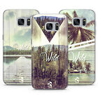 TULLUN DESIGNS WILD SYLIZED NATURE DESIGN HARD CASE FOR SAMSUNG PHONES TD_040