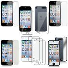 Newest Clear LCD Screen Protector Cover Guard For Apple ipod touch 5 6 5th 5 Gen