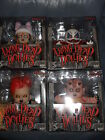 CHOOSE YOUR LIVING DEAD DOLLIES / DOLLS - NEW - SEALED - SERIES 2