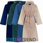 WOMENS LADIES LONG KAGOOL KAG LADIES WATER RESISTANT SHOWERPROOF BELTED MAC COAT