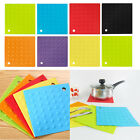 Trivet Heat Resistant Protector Worktop Mat Pan Hot Pot Iron Holder HT