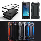 *Water/Shock/DustProof Metal S.CENG Gundam II Fashion Case For iPhone 6 Plus/6+