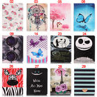 Tower Cat Wallet Leather Flip Case Cover Stand Card Holder For Samsung Tab Model