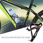 Mountain Bike Bicycle Cycling Plastic Water Drink Bottle Cage Holder Durable