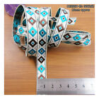 *3* METRES PATTERNED EMBROIDERED WOVEN RIBBON *56 STYLES* EMBROIDERY SEWING