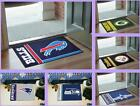 NFL Licensed Uniform Inspired Starter Area Rug Floor Mat - Choose Your Team on eBay