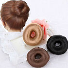 Fashion New Women Hairpiece Donut Hair Styling Accessory Ladies Braiding Tools