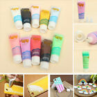 50g Whipped Cream Clay Decoden Kawaii DIY Craft Glue Phone Case Decor Moulding
