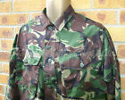 NEW UK BRITISH ARMY SURPLUS ISSUE SOLDIER 95 DESERT DPM CAMO COMBAT SHIRT