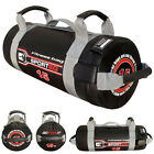 Sporteq Boxing Sand Power Bags Crossfit Exercise Training MMA Weight 5-10-15kg