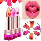 Jelly Magic Flower Lipstick Color Changing Long Lasting Moisturizing Lip Gloss