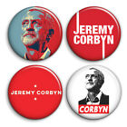 Jeremy Corbyn - Button Badges - 25mm 1 inch Labour Party - Jez We Can #jezwecan
