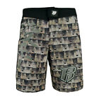 Revgear Haidate Samurai Armour MMA Shorts - UFC Spartan Rev Gear Fight - 5*