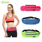Yodo Sport Waist Pack Running Belts Cycling Fanny Bum Bag Jogging Hiking Pouch