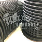 12mm ELASTIC BUNGEE ROPE SHOCK CORD TIE DOWN BLACKROOF RACKS TRAILERS BOATS