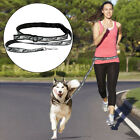 Внешний вид - Boss Pet Leash Belt Hands-Free Dog Run Walk Jog Push Stroller Gray All-Weather