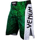 Venum Amazonia 5.0 Fight Shorts (Amazonia Green)