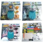 GENUINE TAKARA TOMY BEYBLADE  SERIES + LAUNCHER STARTER SET BB-03 04 11