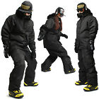 SOUTHPLAY COLLECTION Waterproof Ski Snowboard Jumper Suits Jacket + Pants SET 01