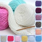 200g Smooth Cotton New Hot Hot Sale Double Knitting Wool Yarn Baby Woolcraft