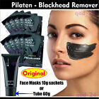 PILATEN Blackhead Remover Face Head Mask Mud Deep Cleansing Pore Peel Acne Black