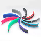 Replacement Rubber Silicone Headband cushion pads parts bumper for solo solo HD