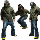 SOUTHPLAY COLLECTION Waterproof Ski Snowboard Jumper Suits Jacket + Pants SET 10