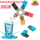 64GB USB2.0 Flash Drive Memory Thumb Stick Storage Pen Disk Digital U Disk Lot