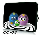 """12.5"""" 13"""" 13.3"""" Shockproof Laptop Sleeve Case Protection Bag Cover For Apple"""