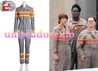 Ghostbusters Ghost Busters Jumpsuit Cosplay Costume Halloween Outfit Custom-made