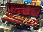 Yamaha YTR1335 Trumpet In Case - Great Condition
