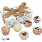 Bomb Cosmetics Valentines Day Christmas Natural Bath Body Soap Pamper Gift
