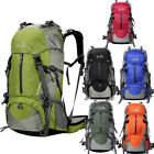 Hot Sale 50L Backpack Rucksack Hiking Large Day Packs Travel Shoulders Bag Sport