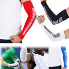 Arm Sleeve Hand Elbow Cover Protector Support Basketball Football Shooting Sport