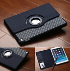 Shockproof Heavy Duty 360 ° Rotating Flip Case Cover For iPad 2 3 4/Air/mini/Pro