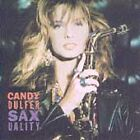 1 CENT CD SAXuality - Candy Dulfer