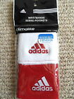 ADIDAS OFFICIAL REVERSIBLE WRISTBANDS Sweatbands Football Soccer Schweissband