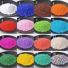 Bulk 1000Pcs 2mm Czech Glass Seed Spacer beads Diy Jewelry Making Free Shipping