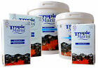 TMC TROPIC MARIN MARINE SALT 1.24kg,,4kg,10kg,25kg GREAT QUALITY TANK AQUARIUM