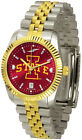 Iowa State Cyclones Executive AnoChrome Watch Mens or Ladies