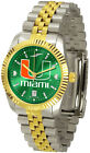 University of Miami Hurricanes Executive AnoChrome Watch Mens or Ladies